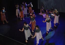 Taniec i Poezja
