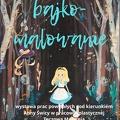 Wystawa Bajko-Malowanie - Plakat