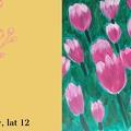 Wystawa Kwiaty - prezentacja prac - 4 z 29