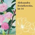 Wystawa Kwiaty - prezentacja prac - 5 z 29