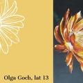 Wystawa Kwiaty - prezentacja prac - 10 z 29