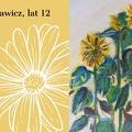 Wystawa Kwiaty - prezentacja prac - 16 z 29