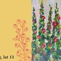 Wystawa Kwiaty - prezentacja prac - 15 z 29