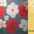 Wystawa Kwiaty - prezentacja prac - 19 z 29