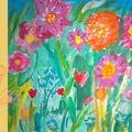Wystawa Kwiaty - prezentacja prac - 23 z 29