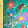 Wystawa Kwiaty - prezentacja prac - 25 z 29