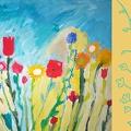 Wystawa Kwiaty - prezentacja prac - 27 z 29
