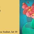 Wystawa Kwiaty - prezentacja prac - 29 z 29