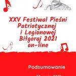 Festiwal Pieśni Patriotycznej i Legionowej