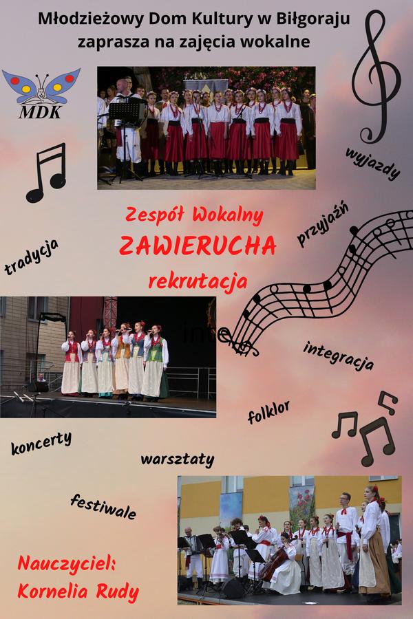 plakat Zawierucha